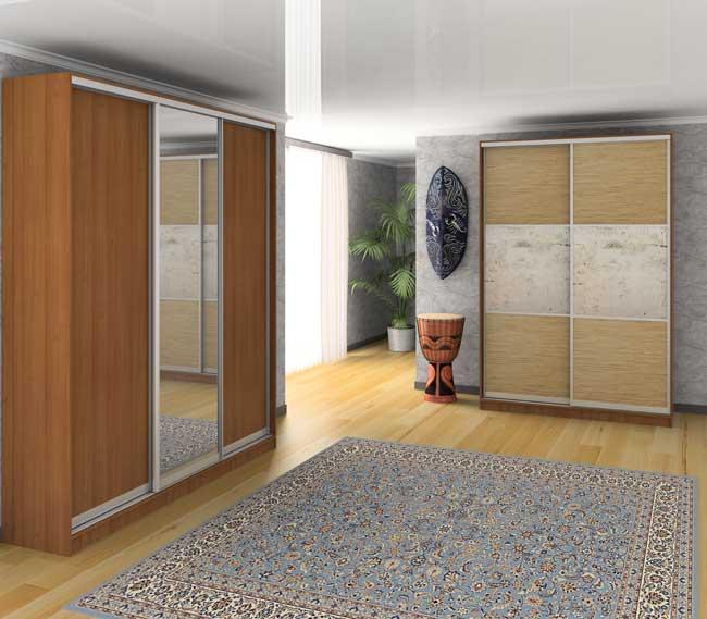 фото шкафы версаль